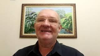 Reflexão Bíblica (06/09/2020) - Rev. Ismar do Amaral