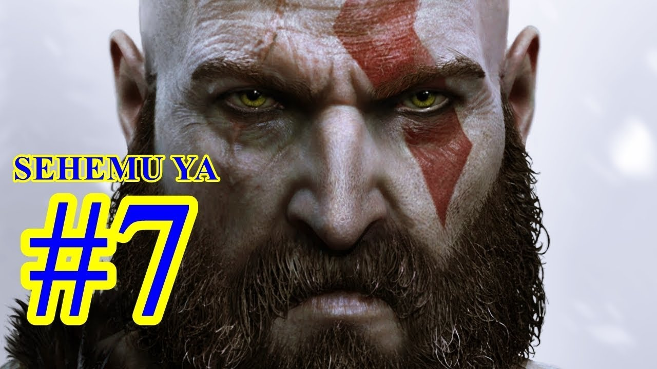 Download God Of War 3 Sehemu ya 7(Kipande Cha Mtu)  I KijanaMackey Series