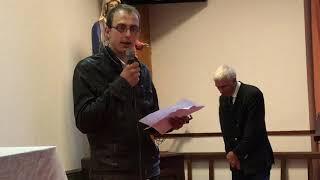 Suicide agricole, témoignage poignant à Sainte-Anne d'Auray
