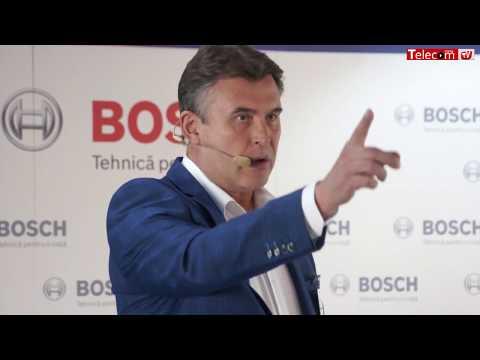 Bosch Romania: investiţii