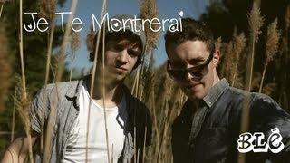 Blé - Je te Montrerai (feat. Jérémie Champagne) [Vidéoclip officiel]