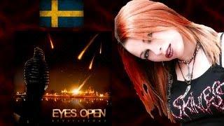 EYES WIDE OPEN - Revelations [Promo EP 2012]