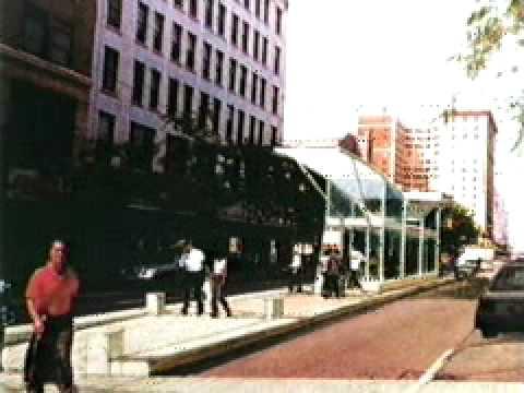 Cleveland Ohio Euclid Corridor Project