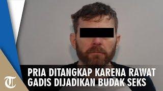 Download Video Pria Ditangkap setelah Merawat Gadis yang Dijadikan Budak Seks MP3 3GP MP4