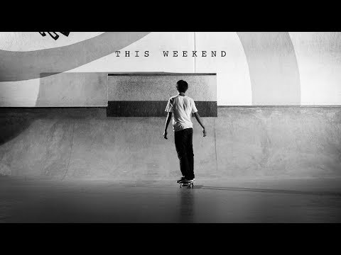 Yuto Horigome   This Weekend on TheBerrics.com...