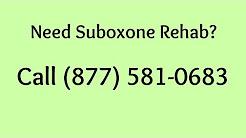 Suboxone Clinic Bridgeport CT - Call 877 581-0683
