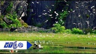 Khám phá đầm Vân Long: Vịnh Hạ Long không sóng  | VTC