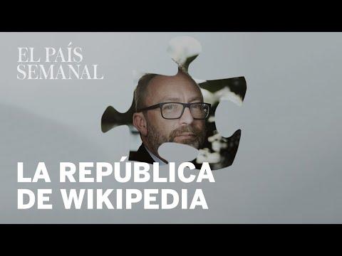 La república de Wikipedia | Reportaje | El País Semanal