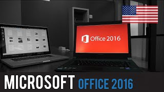 Microsoft Office 2016 Review | English