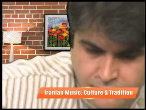 WTM Iranian Music & Culture