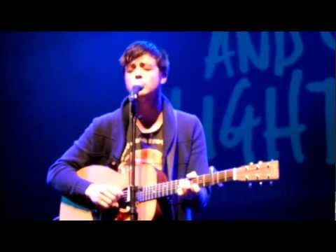 "Will Anderson of Parachute - ""Hurricane"" (Live at The Fillmore Silver Spring)"