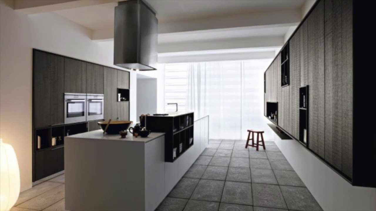 Italian Kitchens In Miami Design District The Linea Studio