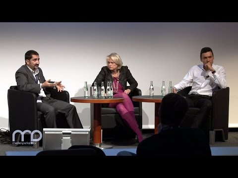Panel: Mobile consumerism: Paradigm Shift in Marketing?