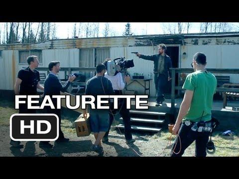 A Single Shot Movie Featurette #1 (2013) - Sam Rockwell Thriller HD