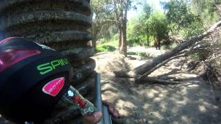 SC Village [5/30/11] - South Vietnam / Paintball Go Pro HD