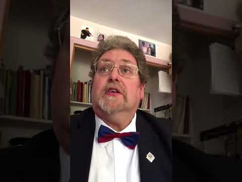 Conversations with Sheriff Robert Hermann