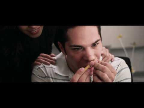 The Savant - Trailer