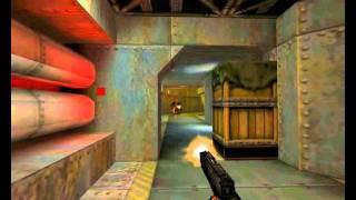 Half-life - Etc 2  Part 1  - Walkthrough