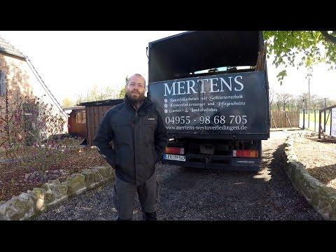 What´s inside my arborist truck? - Mein Fahrzeugaufbau