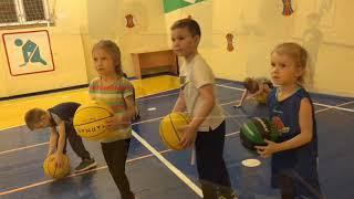 Школа Баскетбола , г. НабережныеЧелны