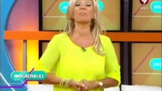 Susana Roccasalvo en Implacables by Glamoureando Thumbnail