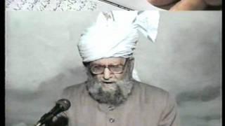 Urdu Dars Malfoozat #443, So Said Hazrat Mirza Ghulam Ahmad Qadiani(as), Islam Ahmadiyya