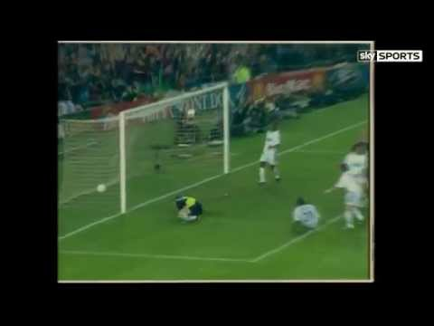 Classic El Clasico's - Barcelona vs Real Madrid 2:2 - All Goals & Highlights 1999