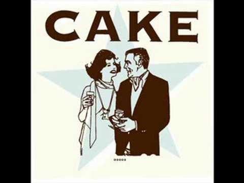 Love You Madly ~ CAKE (Lyrics video)