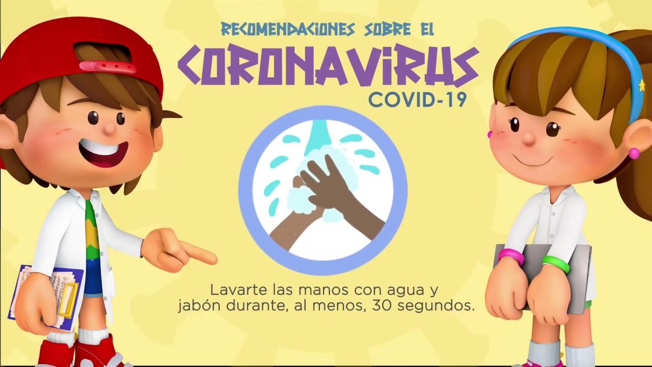 Juntos contra el coronavirus - Recomendaciones del Museo de los ...