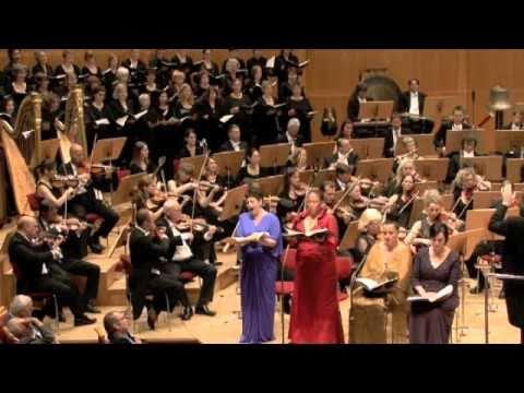 Mahler: Symphony No. 8 Finale, Chorus mysticus, Heinz Walter Florin, Conductor