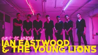 world of dance nbc origin story   ian eastwood the young lions