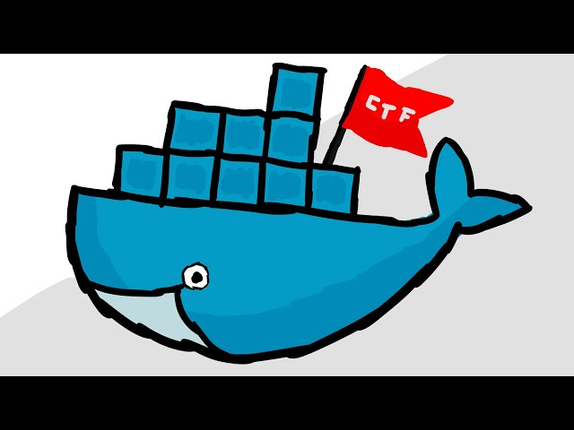 Introduction to Docker for CTFs