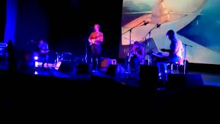 Bill Callahan - One Fine Morning (song 6/13, live at Cinema São Jorge, Lisbon)