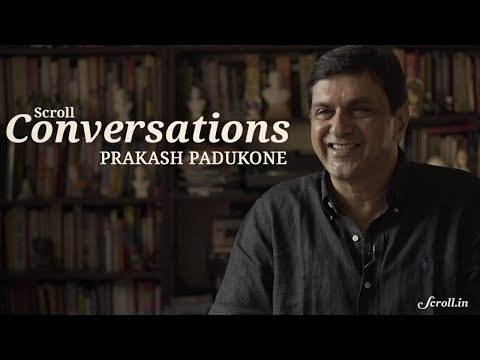 Scroll Conversations | Prakash Padukone