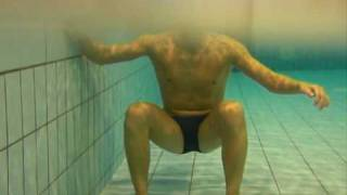 Everybodyswim, Step 1: Breathing (beginner)