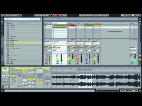 ZEDD ft. Selena Gomez - I want you to know [Ableton remix session]