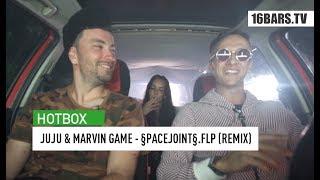 Juju SXTN & Marvin Game - §pacejoint§.flp (Hotbox Remix) | 16BARS.TV
