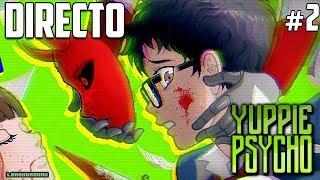 Vídeo Yuppie Psycho