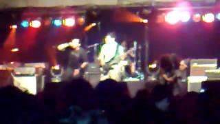 Anfuse en el Festival de la Primavera 2009 de la Rock and Pop Paraguay Thumbnail