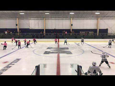 Boys Hockey vs Williston Northampton (01/24/18) Updated Stream