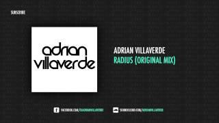 Download Adrian Villaverde - Radius (Original Mix) [Tooroom Records] MP3 song and Music Video