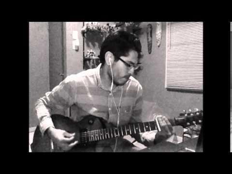 Blues Saraceno - Save My Soul [Guitar Cover]