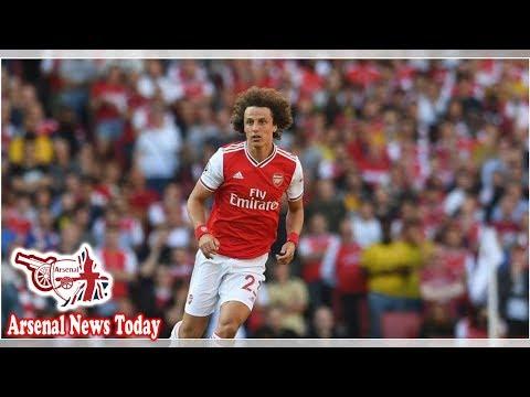 David Luiz's Cv Should Make For More Respect Claims Premier League Star- News Today