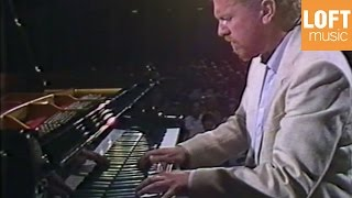 Gerhard Oppitz: J.S. Bach – Chromatic Fantasia and Fugue in D minor, BWV 903 (1985)