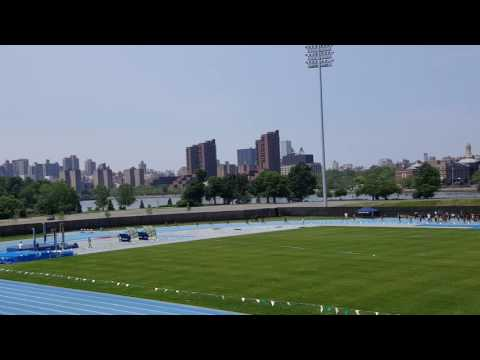 Rj 200m Northeast Invitational June 2016 ICAHN Stadium