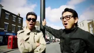 F-BLOOD 結成20周年ニューシングル「未来列車」 発売記念 Twitter 企画 ...