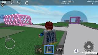 Roblox Lucky Blocks Part 2 And Legendary Football Practice Part 2 ft. Princess T