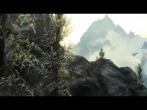 The Elder Scrolls V - Skyrim Trailer | Game CD Keys