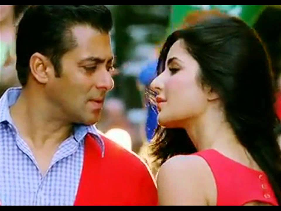 Salman Khan And Katrina Kaif In Ek Tha Tiger: Laapata (Full Songs HD) Ek Tha Tiger Ft. Salman Khan