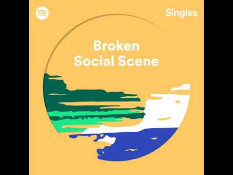 Broken Social Scene - I Don't Want To Grow Up